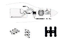 Fuel Manifold #108